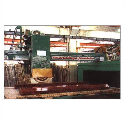 Bridge Sawing Machine