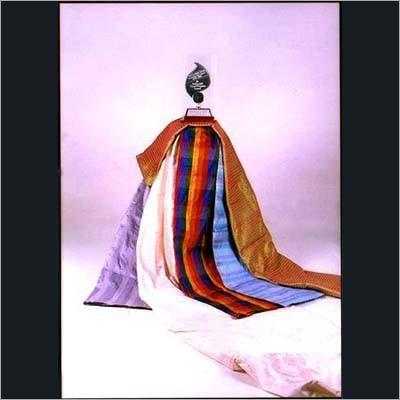 Silk Furnishing Materials