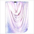 Georgette Embroidery Silk Fabric