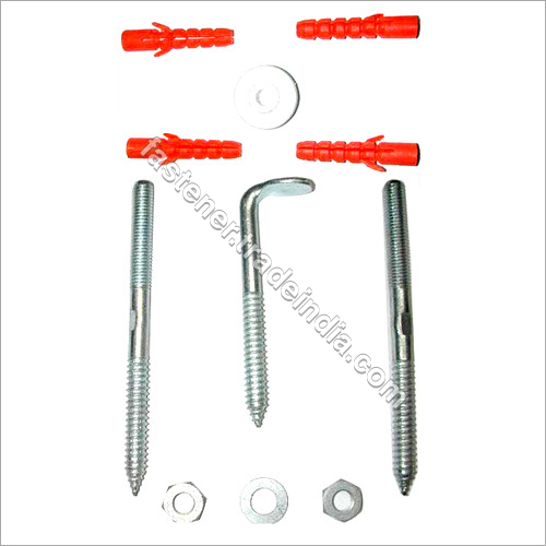 Sanitary Fittings Fasteners