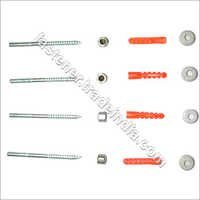 Sanitary Screws & Fittings