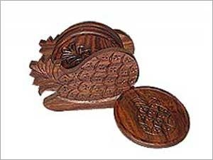 Wooden Handicrafts Products