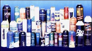 Aerosol Products