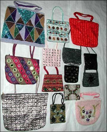 Purses - Assorted