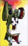 Power Press (Mechanical/Pneumatic)