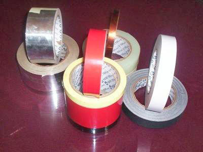 Packaging Sensitive Tapes
