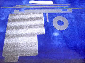 Expanded Foam Adhesive Tapes