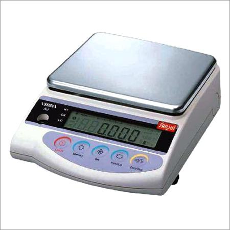 High Precision Scales