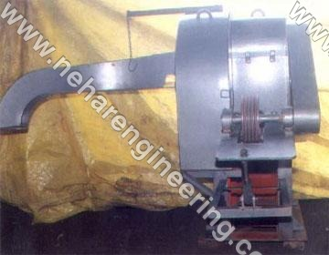 Continuous Coiling Machine