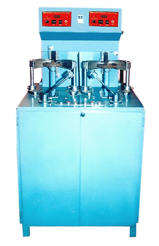 Single Ceiling Fan Coil Winding Machine