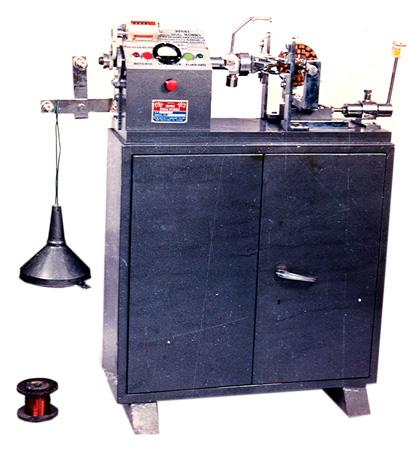 Mechanical Coil Winding Machine