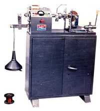 Mechanical Coil Winding Machine