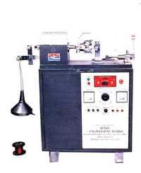 Armature Celling Fan Field Coil Winding Machine
