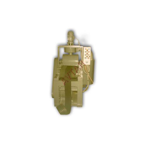 Precured Tread Rubber Sander Machine