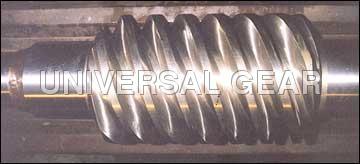 Gear Boxes & Gear Cutting