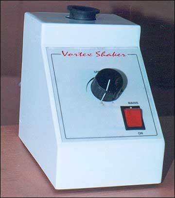 Vertax Shaker