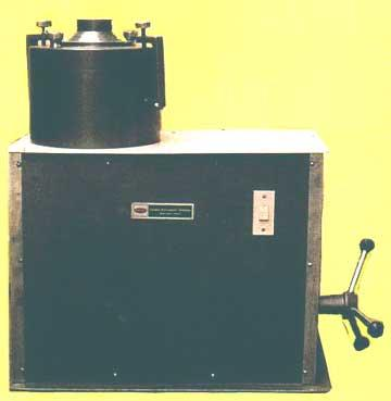 Electric Centrifuge Extractor