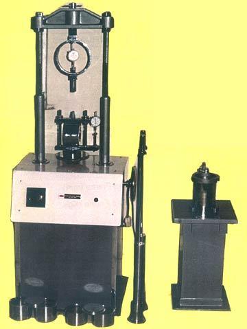 Marshall Apparatus