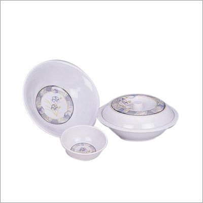 Melamine Designer Bowls