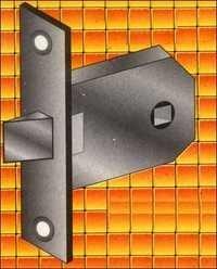 Baby Latch Steel Body (65mm for Single Door)