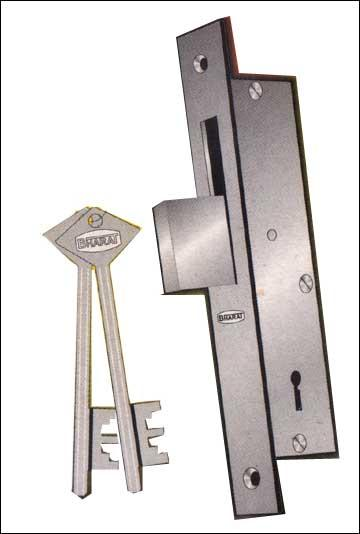 Aluminium Door Locks Big