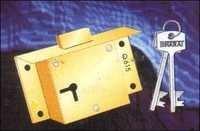 Brass Drawer Locks