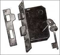 Iron Body Mortice Locks (Special)