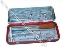 Basic Instrument Set