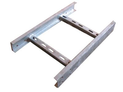 Galvanized Iron Ladder Cable Trays