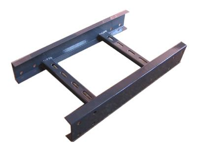 Painted Ladder Tray
