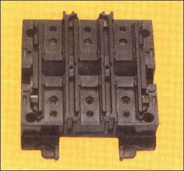Switchgear Plastic Mould