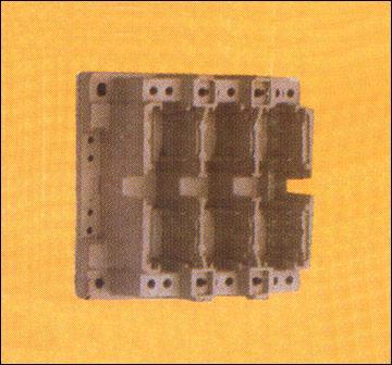 Precision Switchgear Moulding