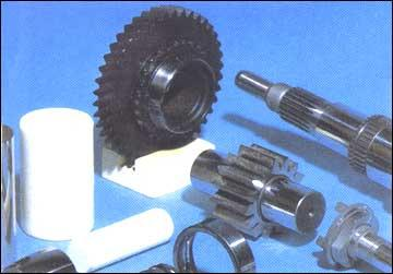 CBN Honing Consumables