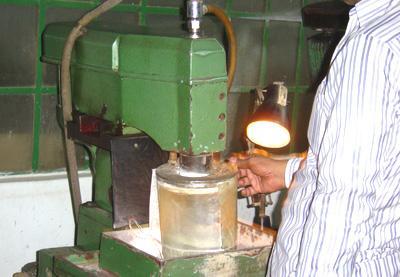 Optical Lens Machinery