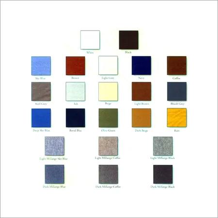 Fabric Shades