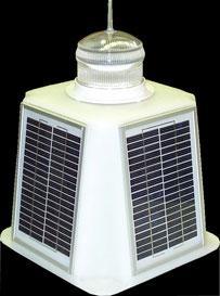 Solar LED Marine Light