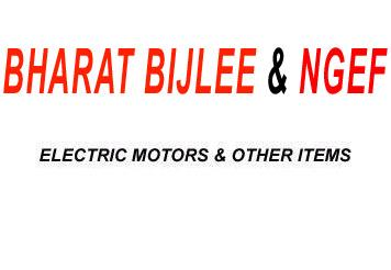 Electric Motors & Engines