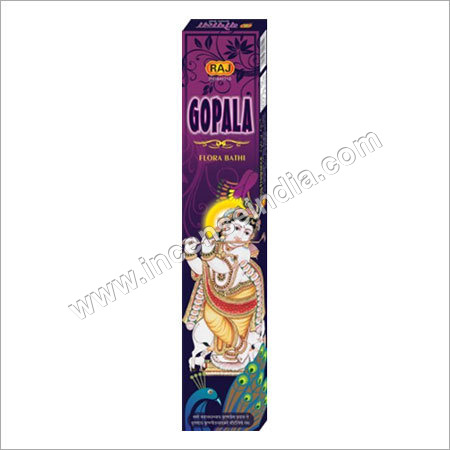 Flora Masala Incense Sticks
