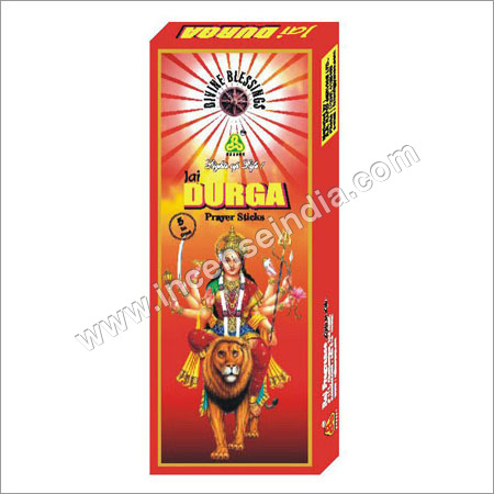 Durga Incense Sticks