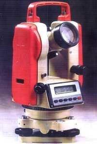 Electronic Theodolite