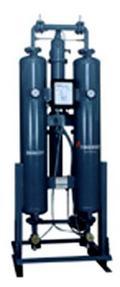 Desiccant Air Dryer - DP Series