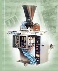 Fully Automatic Multitrack Form Fill & Seal Machine