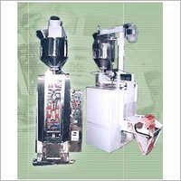 Form Fill & Seal Machine ( Collar Type )