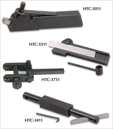 Turning, Knurlng, Partng & Borng Bar Tool Holders