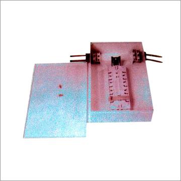 TERMINATION BOX (MODEL ME/TB-01)