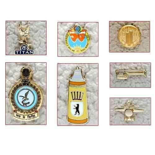 Customised Lapel Pins