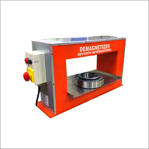 Demagnetizer