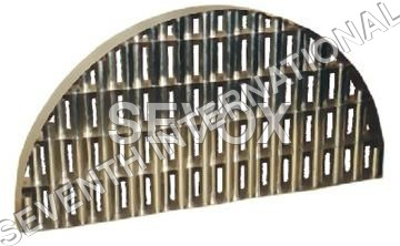 Magnetic Hopper Grate/Grill