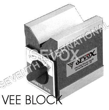 Vee Block