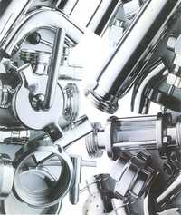 Dairy Valves & Fittings